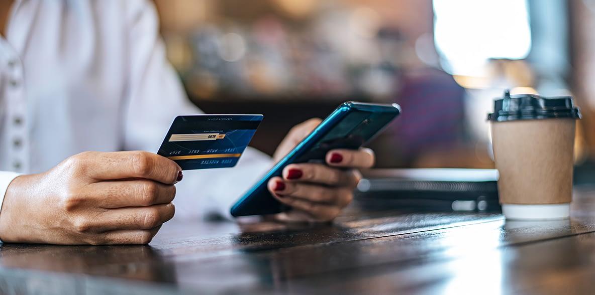conciliação automática cartão de crédito corporativo