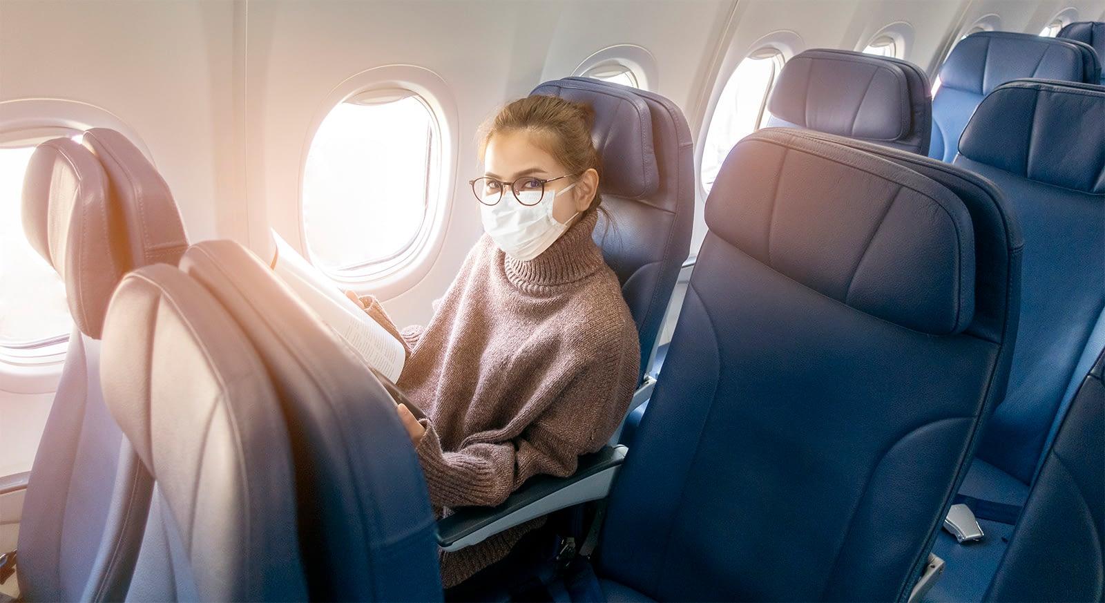 seguro de viagem na pandemia covid-19