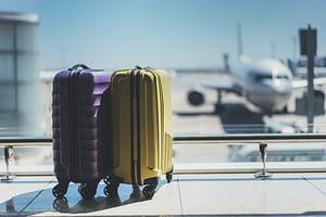 Como prevenir transtornos com bagagens